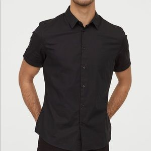 Muscle fit Shirt